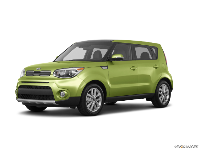 Used 2017 KIA Soul in Westerville, OH