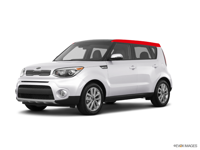 Used 2017 KIA Soul in Kingsport, TN