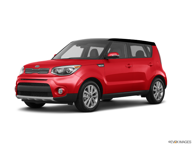 Used 2017 KIA Soul in Orlando, FL
