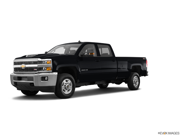Used 2017 Chevrolet Silverado 2500HD in Baxley, GA