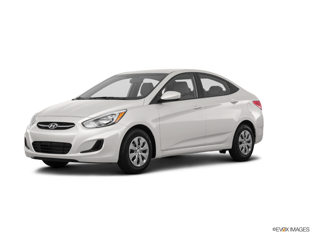 Used 2017 Hyundai Accent In North Little Rock, AR