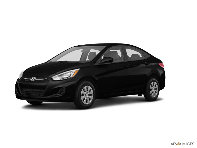 New 2017 Hyundai Accent in Emmaus, PA