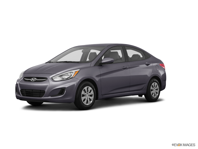 Used 2017 Hyundai Accent in Lake City , FL