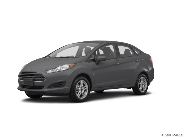 Used 2017 Ford Fiesta in Indianapolis, IN