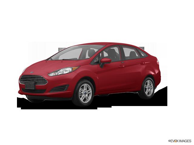 Used 2017 Ford Fiesta in Hemet, CA
