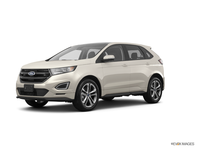 New 2017 Ford Edge in Dyersburg, TN