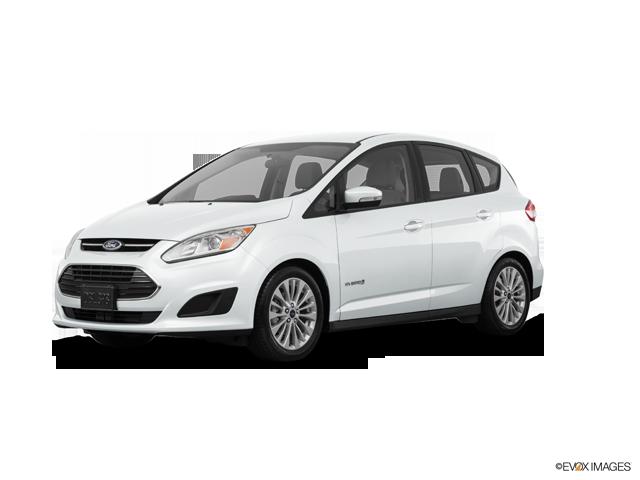 New 2017 Ford C-Max Hybrid in Savannah, GA