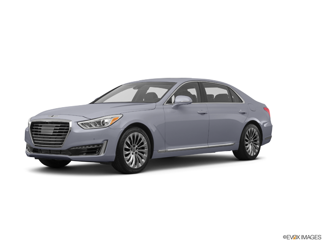 New 2017 Genesis G90 in Coconut Creek, FL