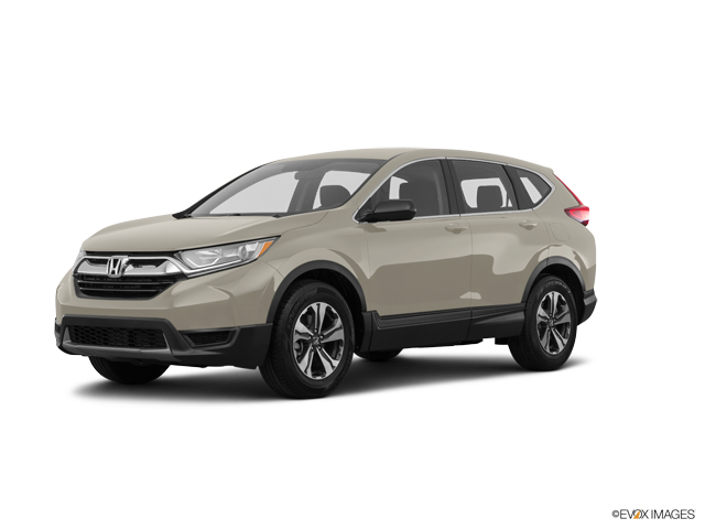New 2017 Honda CR-V in Yuma, AZ
