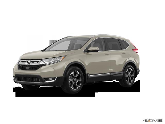 New 2017 Honda CR-V in New Rochelle, NY