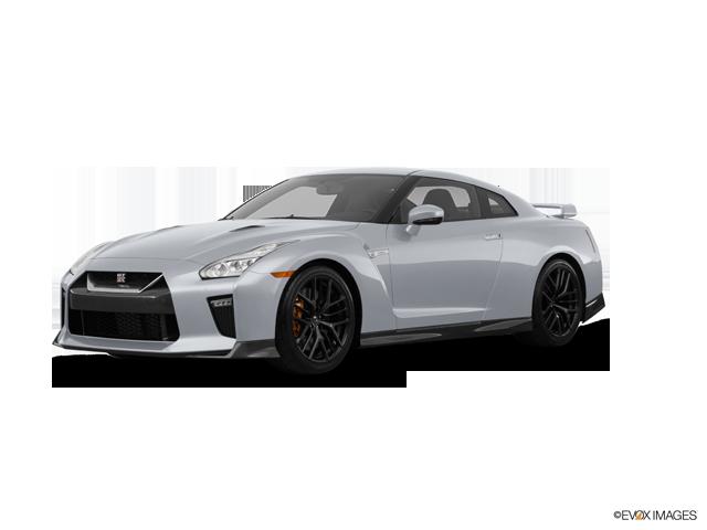 New 2017 Nissan GT-R in Santa Clara, CA