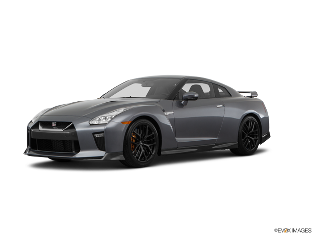 New 2017 Nissan GT-R in Fairfield, CA