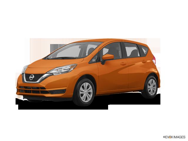 New 2017 Nissan Versa Note in San Jose, CA