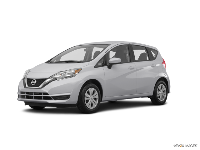 New 2017 Nissan Versa Note in Santa Clara, CA