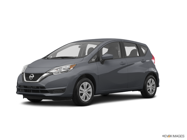 New 2017 Nissan Versa Note in Fort Myers, FL