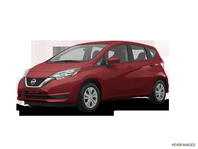 Used 2017 Nissan Versa in Murfreesboro, TN