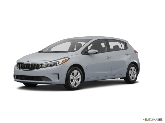 New 2017 KIA Forte5 in Jersey City, NJ