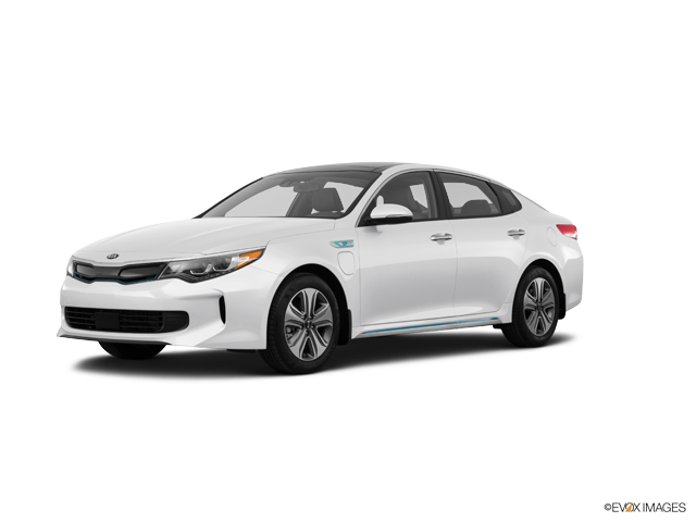 New 2017 KIA Optima Plug-In Hybrid in Fairfield, Vallejo, & San Jose, CA