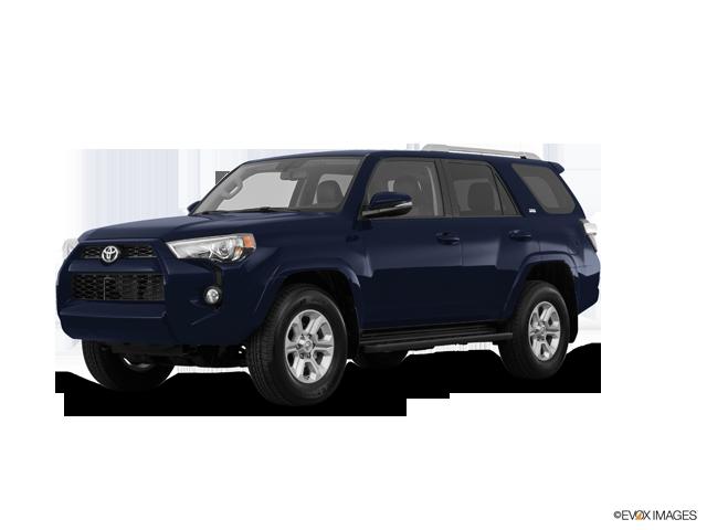 New 2017 Toyota 4Runner in Harrisburg, PA