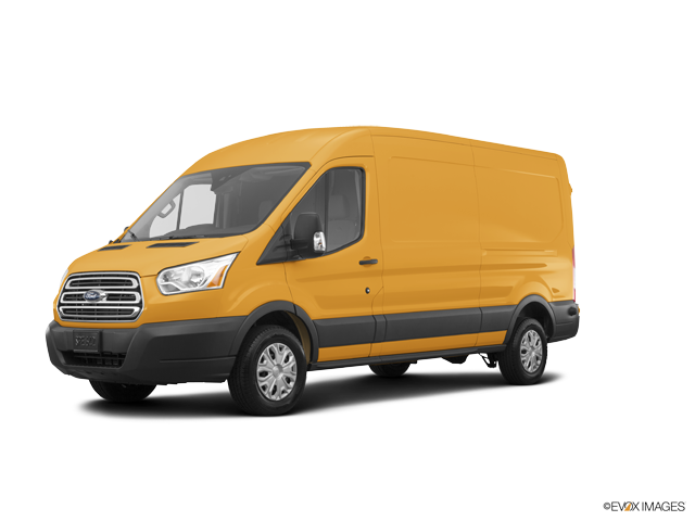New 2017 Ford Transit Van in Temecula, CA
