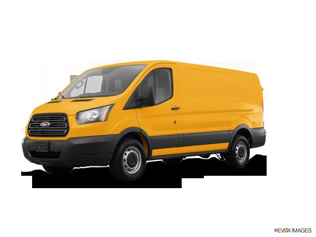 Used 2017 Ford Transit Van in Honolulu, Pearl City, Waipahu, HI