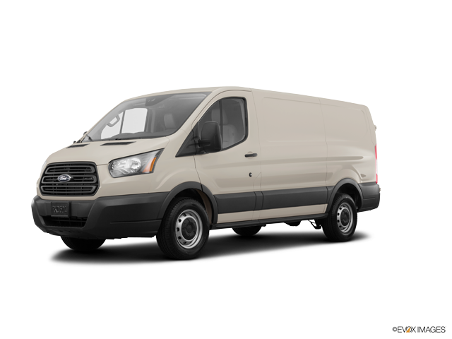 New 2017 Ford Transit Van in Muskogee, OK