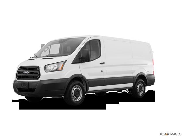New 2017 Ford Transit Van in Savannah, GA