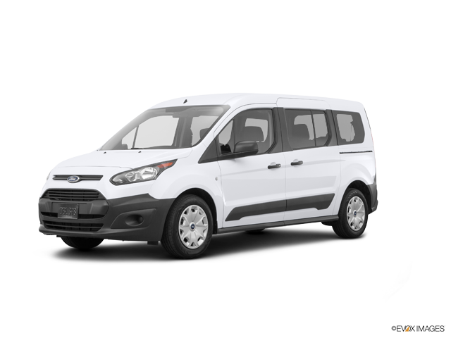 Used 2017 Ford Transit Connect Wagon in , MS