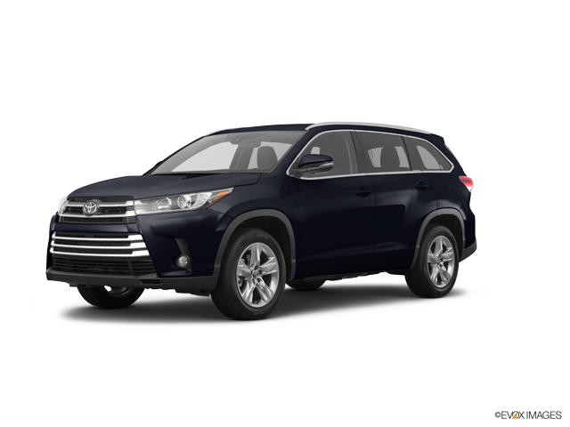 Used 2017 Toyota Highlander in Paducah, KY