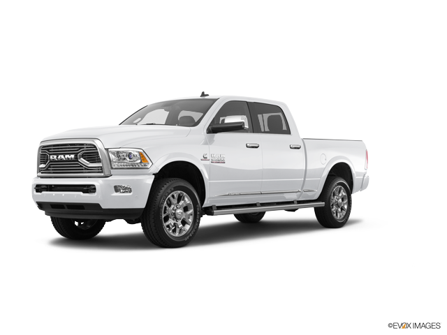 Used 2017 Ram 2500 in Meridian, MS