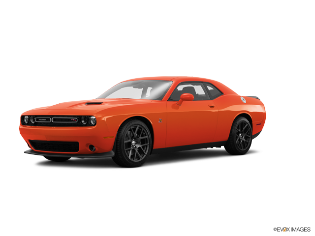 New 2017 Dodge Challenger in Orlando, FL
