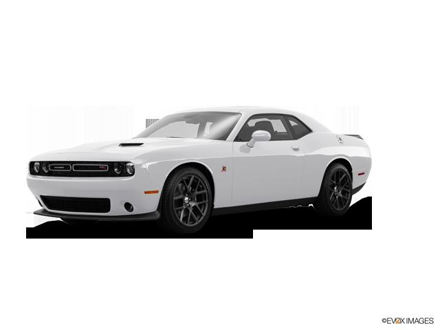 New 2017 Dodge Challenger in Orlando, FL