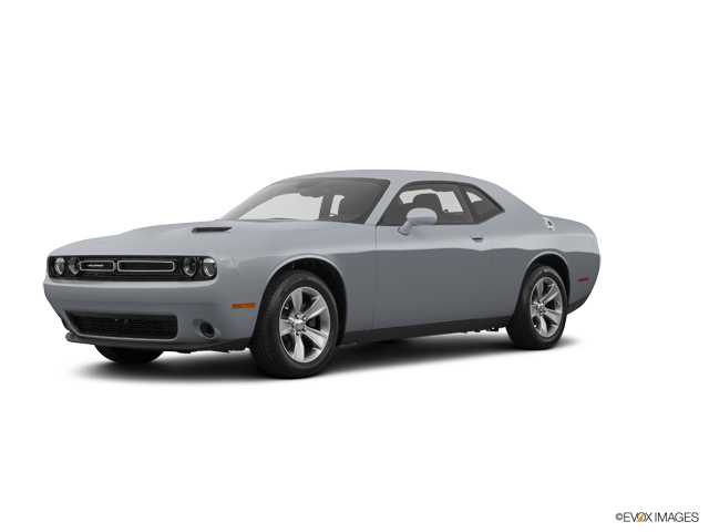Used 2017 Dodge Challenger in Meridian, MS
