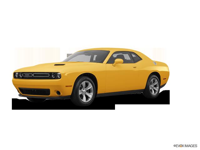 New 2017 Dodge Challenger in Fairfield, Vallejo, & San Jose, CA