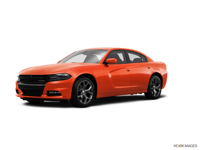 Used 2017 Dodge Charger in Tifton, GA