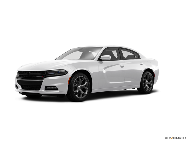 New 2017 Dodge Charger in Honolulu, Pearl City, Waipahu, HI