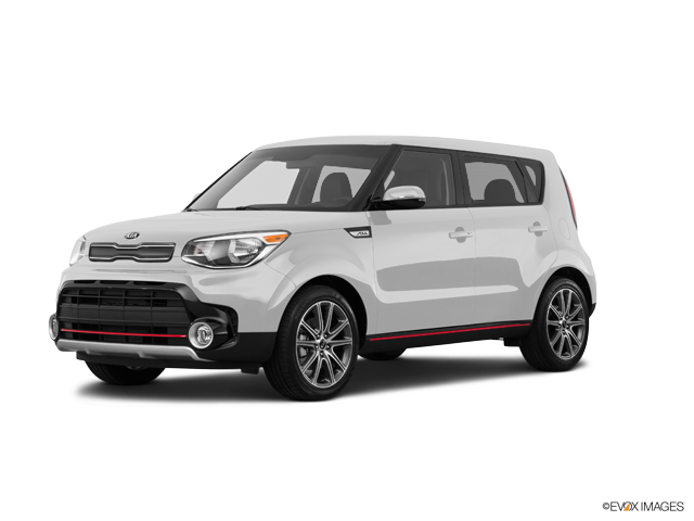 New 2017 KIA Soul in Jersey City, NJ