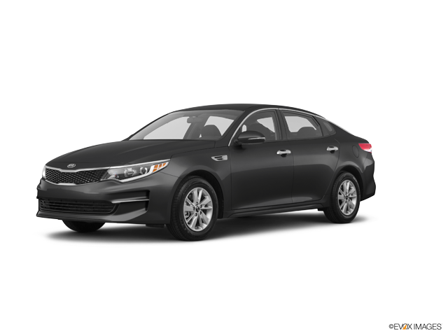 Used 2017 KIA Optima in St. Francisville, New Orleans, and Slidell, LA