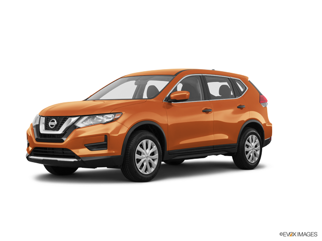New 2017 Nissan Rogue in Delray Beach, FL