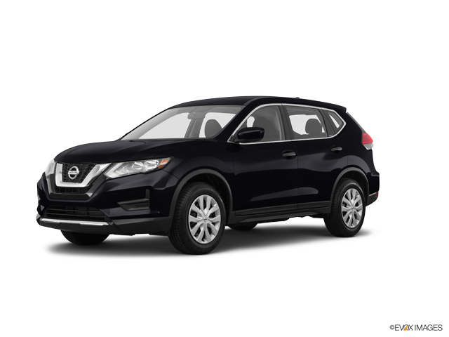 Used 2017 Nissan Rogue in Murfreesboro, TN