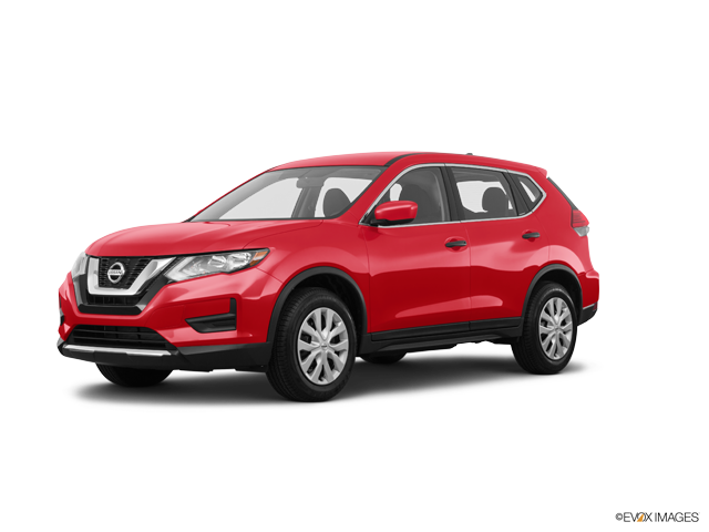 Used 2017 Nissan Rogue in Natchez, MS