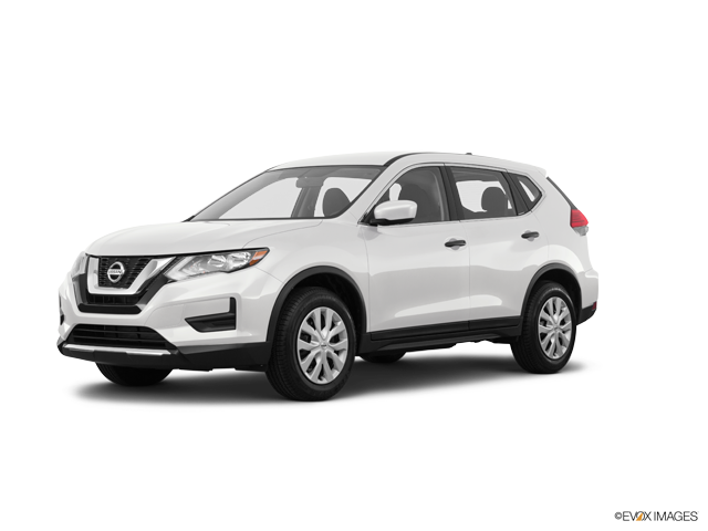 New 2017 Nissan Rogue in Tifton, GA