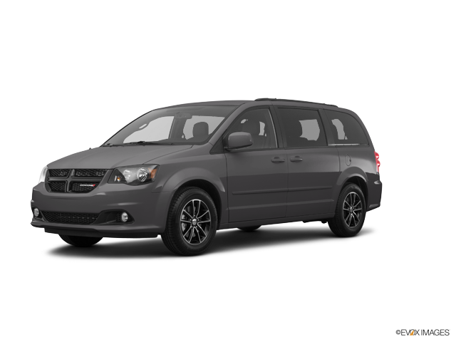 Used 2017 Dodge Grand Caravan in SPOKANE, WA