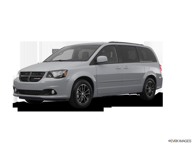 Used 2017 Dodge Grand Caravan in Hazelwood, MO