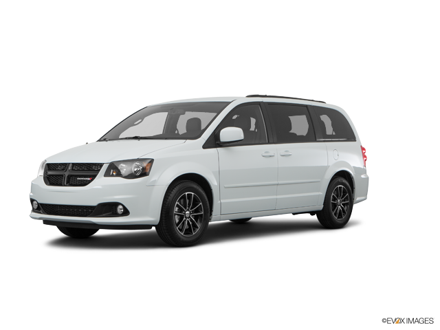Used 2017 Dodge Grand Caravan in Kingsport, TN