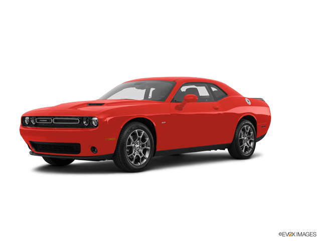 New 2017 Dodge Challenger in Harrisburg, PA