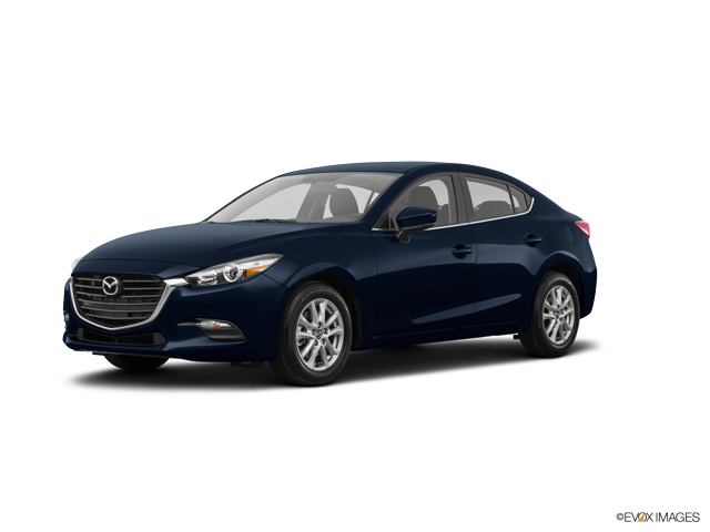 New 2017 Mazda Mazda3 in Honolulu, Pearl City, Waipahu, HI