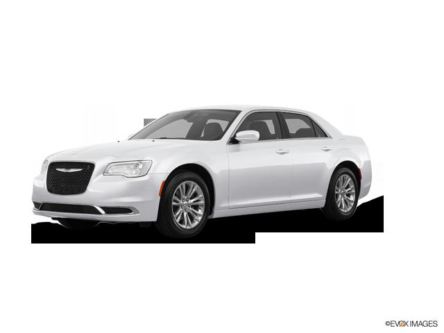Used 2017 Chrysler 300 in Tulsa, OK