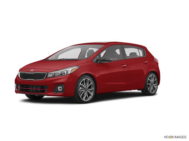 New 2017 KIA Forte5 in Columbus, OH
