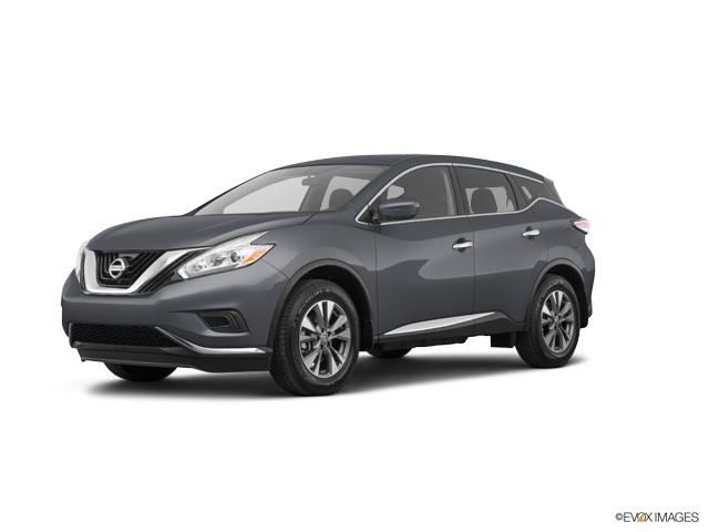 New 2017 Nissan Murano in Tupelo, MS